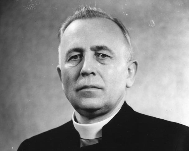 Dziennik bp. Józefa Gawliny