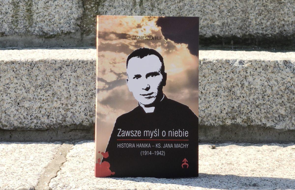 Ks. Jan Macha i Księgarnia św. Jacka