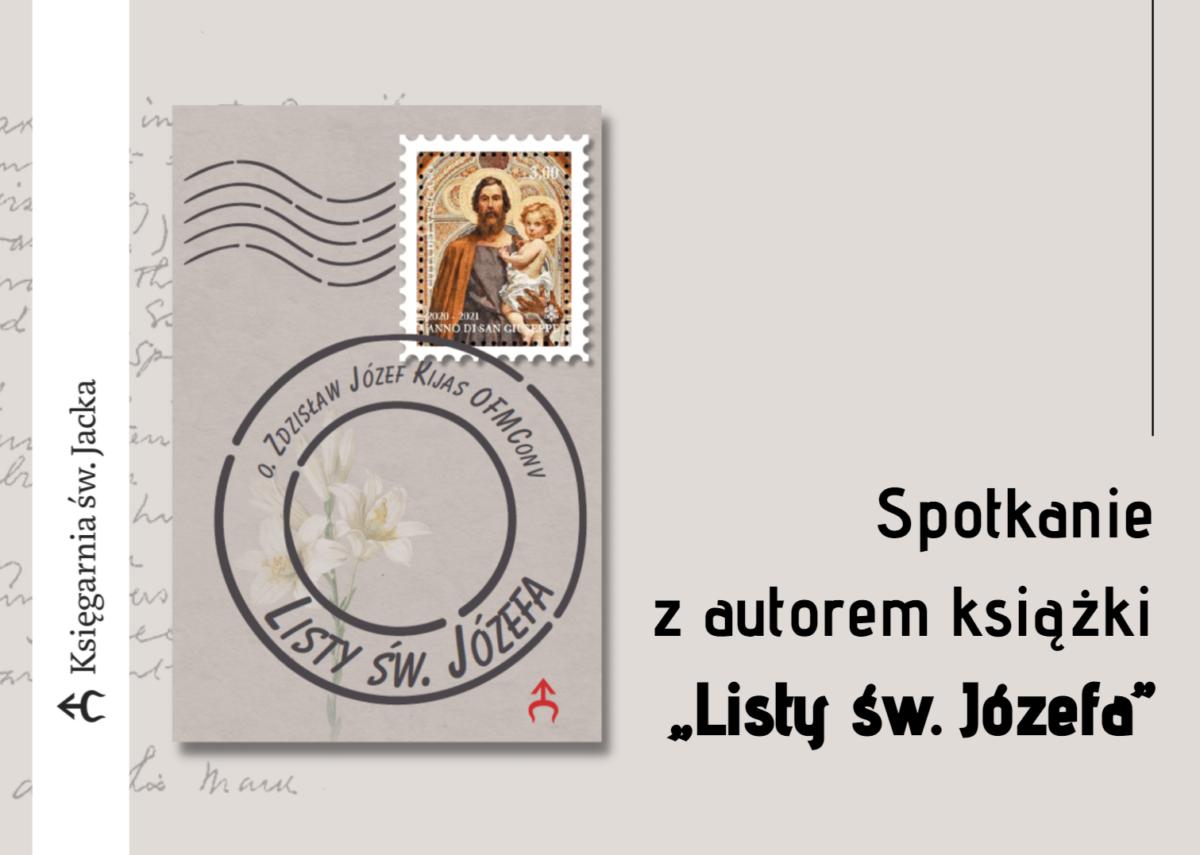 Już 5 września wyjątkowe spotkanie w Roku św. Józefa